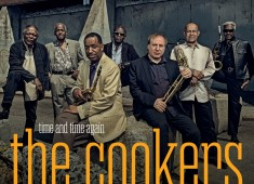 Think you can hang with Billy Hart of the Cookers? Register now to win a once-in-a-lifetime master class with the legendary drummer, or prizes from Zildjian Sticks and Cymbals and Pearl Drums!