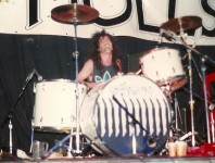Drummer Blog: Billy McCarthy on the Documentary Ferocious Drummer...