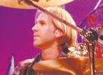 Drummer Brooks Wackerman