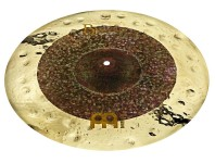 Showroom: Meinl Byzance Extra Dry Dual Cymbals