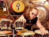 Drummer C.G. Ryche