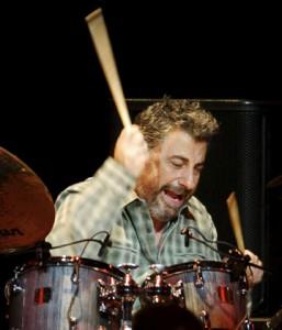 Rick Marotta Drummer | Modern Drummer Archive