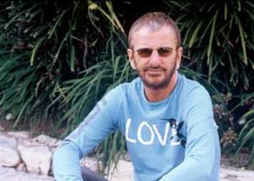 Web Exclusive Interview: Ringo Starr