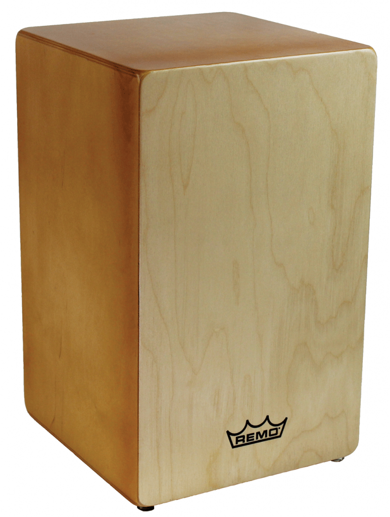 Showroom: Remo Dorado Cajon