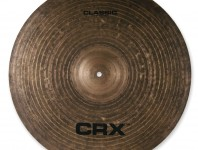 <b>Product Close-Up: TRX CRX Series Cymbals (From the January 2014 Issue)</b>