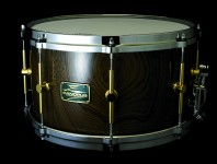 Product Close-Up: Canopus 8x14 Zelkova Snare Drum (November 2013 ...