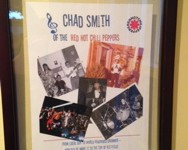 "RHCP's Chad Smith Featured in ""Sounds Of Birmingham: A Communit..."