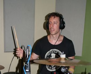 NYC Independent Drummer Chad Elrod