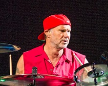 The Red Hot Chili Peppers' Chad Smith Joins Music-Ed Advocacy T...