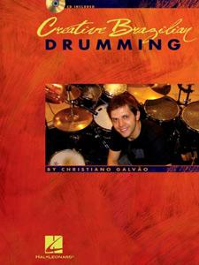 Creative Brazilian Drumming review