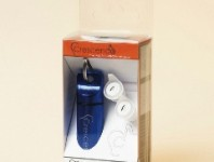 <b>Crescendo DM Music Earplugs </b>