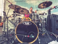 Drummer Blog: New Found Glory's Cyrus Bolooki on...