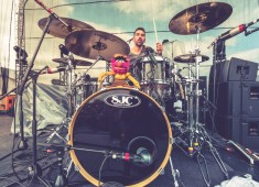 Greetings, <em>MD</em> readers! This is Cyrus Bolooki, the drummer of New Found Glory. We are just about ready to tour to promote NFG's new record, <em>Resurrection</em>, and I figured this would be a great time to touch on how I practice for tours and prepare myself and my gear for the road....