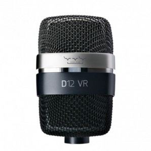 Electronic Review: AKG D12 VR Bass Drum Microphone