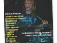 The follow-up to the popular and successful CD and book release, Drum Duets Volume I, John Wackerman's Drum Duets Volume II features top LA session drummer, composer, and producer John Wackerman teaming up with sixteen...