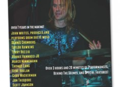 The follow-up to the popular and successful CD and book release, Drum Duets Volume I, John Wackerman's Drum Duets Volume II features top LA session drummer, composer, and producer John Wackerman teaming up with sixteen […]