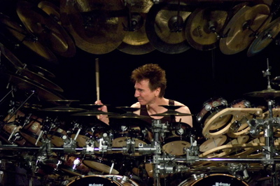 Terry Bozzio: Chops Wizard, Genre Bender