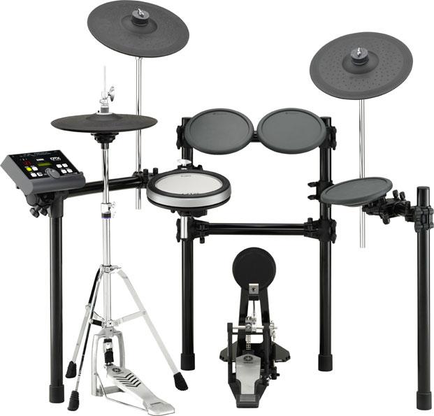 DTX530K drum set