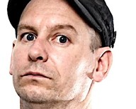 drummer Dave Witte blog