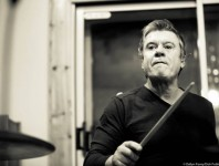 Drummer Blog: The Hooters' David Uosikkinen Talks Thirty-Five Y...