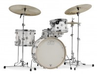 DW Frequent Flyer Drumset