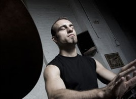 Modern Drummer Education Team Member Marko Djordevic