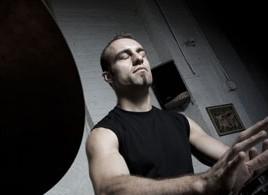 Modern Drummer Education Team Member Marko Djordevic