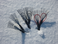 Showroom: Headhunters Dreamcatchers Brushes