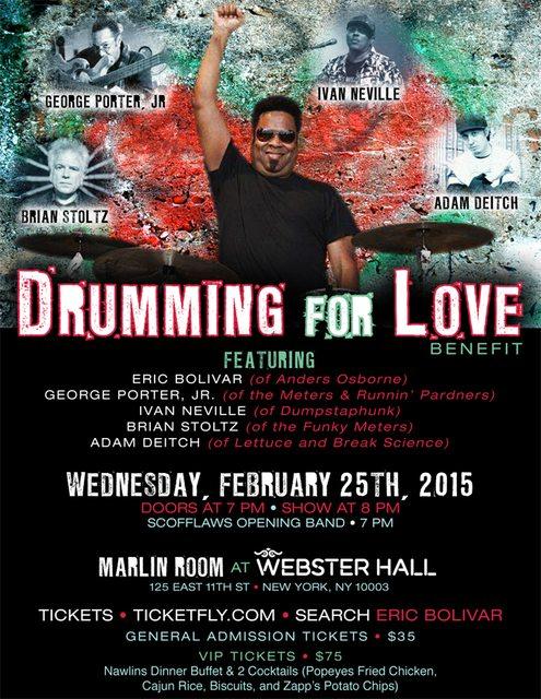 DrummingforLove