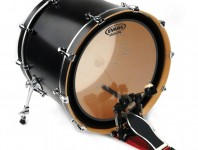 Hey, Hard Hitters! Check Out Evans New Heavyweight Series Snare B...