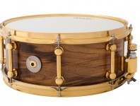 Product Close-Up: Ego Drum Supply 6x14 Single-Ply Myrtle Snare