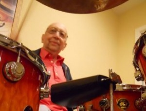 <b>Elliot Fine, Co-Author of Classic Drum Method Book 4-Way Coordination, Passes</b>