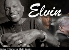 On December 12, at 7pm, a gathering of Chicago greats will come together to pay tribute to drummer Elvin Jones. The final performance in the 2014 JazzCity schedule is free and open to the public and will take place at Austin Town Hall Park on 5610 W. Lake Street....