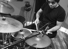 What's up <em>MD </em>readers? It's great to be a part of this blog. My name is Eran Asias. I'm a New York City indie drummer and also have been playing drums for Patty Smyth of the '80s band Scandal for the past eight years....