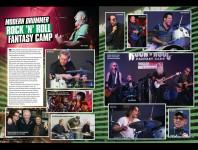<b>VIDEO - Modern Drummer Rock 'n' Roll Fantasy Camp Trailer </b>