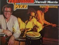 Nashville Percussionist Farrell Morris Dead at Seventy-Four