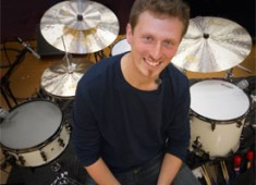 Florian Alexandru-Zorn's book The Complete Guide to Playing Brushes, published by Alfred, received a five-star review from Modern Drummer. As a clinician, Florian has presented at various events across Europe and the United States, including […]