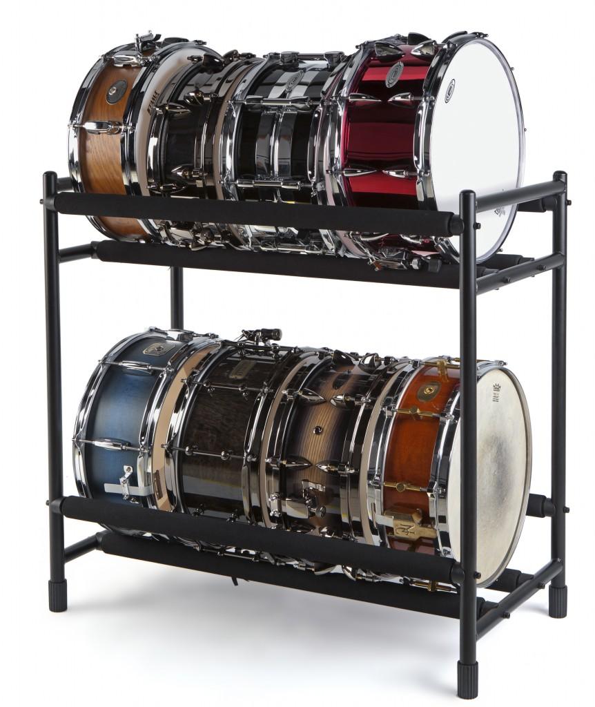 Proline PLDR6 Snare Rack