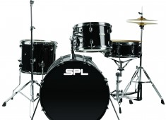 Sound Percussion Labs, the evolution of the Sound Percussion brand, has a new look, a new logo, and a new line of drumkits, percussion, and hardware designed to meet the needs of beginners, students, and experienced professionals alike....
