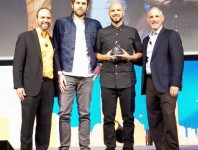 Guitar Center's social media channel takes home three awards at the esteemed Content Marketing Awards conference.