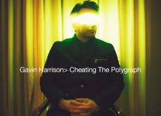 Gavin Harrison, drummer for British prog band Porcupine Tree, has announced a new solo album of rearranges songs from the acclaimed Porcupine Tree repertoire, Cheating the Polygraph, due out in North America on April 14 via Kscope....