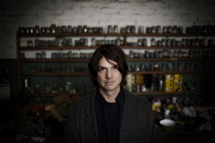 Remix Wilco's Glenn Kotche!
