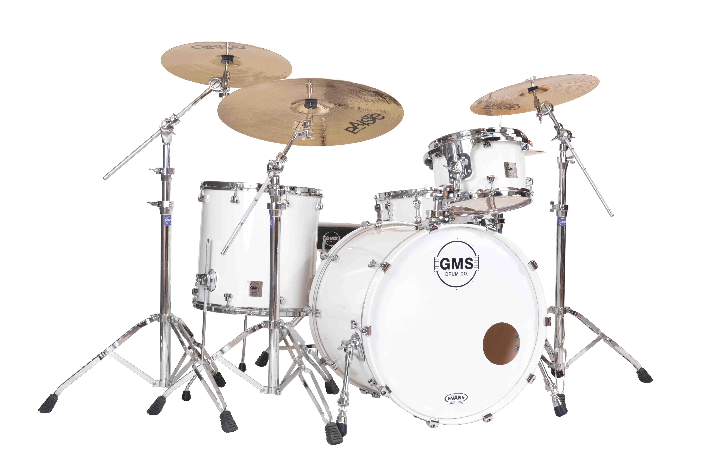 GMS-SE Kit 2 Arctic White 2014