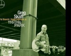 <b>Greg Skaff 116th &amp; Park</b>