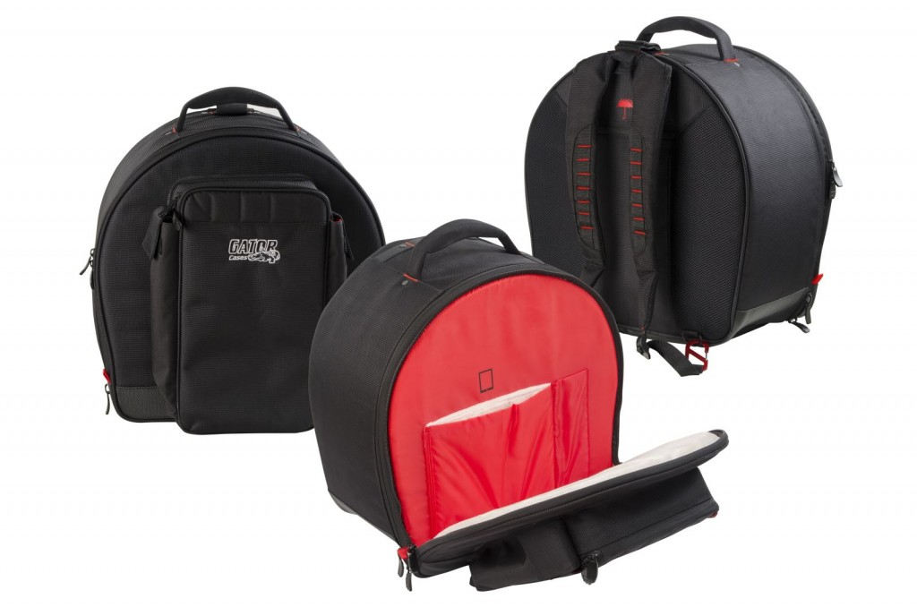 Gator Pro-Go Series Snare Cases