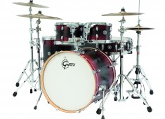 Check out the complete review of Gretsch's Catalina Ash kit, which appeared in the December 2014 issue.