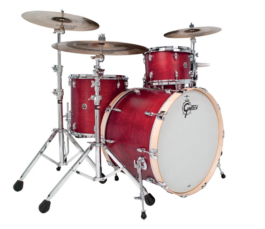 Brooklyn Series Drumset