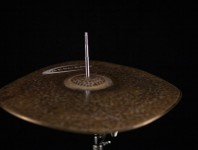 Check out Crescent's Haptic Series cymbals, reviewed in the March 2014 issue.