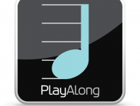 Showroom: Hal Leonard Releases PlayAlong iPad App