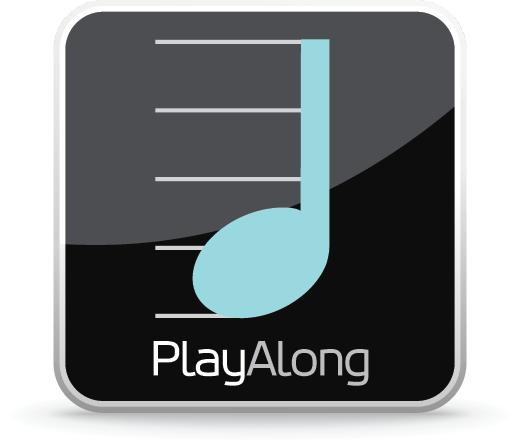 Hal Leonard Releases PlayAlong iPad App